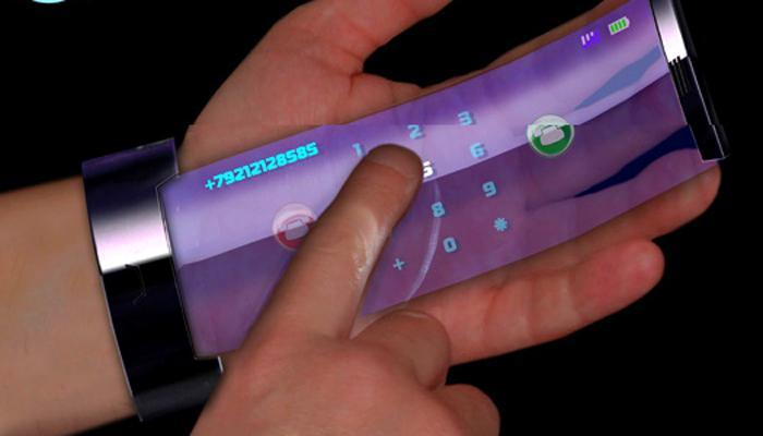 वीस वर्षांनंतर असा असेल तुमचा स्मार्टफोन, जाणून घ्या ५ फिचर