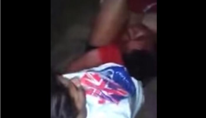 व्हिडिओ - ब्राझीलमध्ये दोन महिलांनी चोरांना अशी घडवली अद्दल