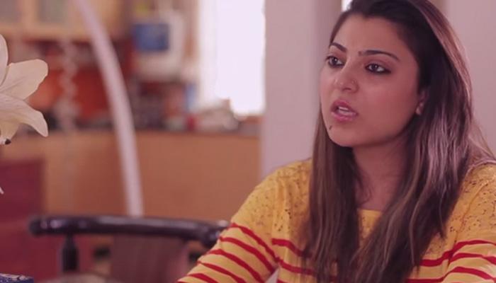 Must watch viral video: पत्नी पतीला आपल्या व्हर्जिनीटीबद्दल सांगते तेव्हा..