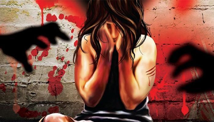 45 वर्षीय महिलेवर सामूहिक बलात्कार; नाल्यात फेकून दिलं