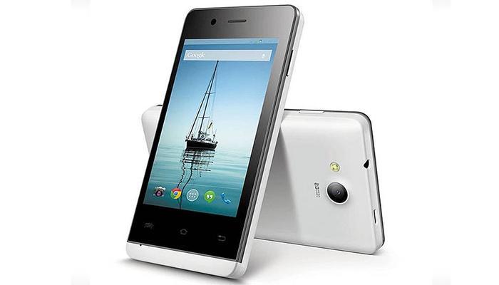 लावानं लॉन्च केला आतापर्यंतचा सर्वात स्वस्त 3G स्मार्टफोन