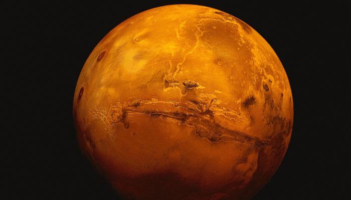 मंगळ सफारीवर गेल्यानंतर मानवी मेंदूचं काय होईल पाहा...