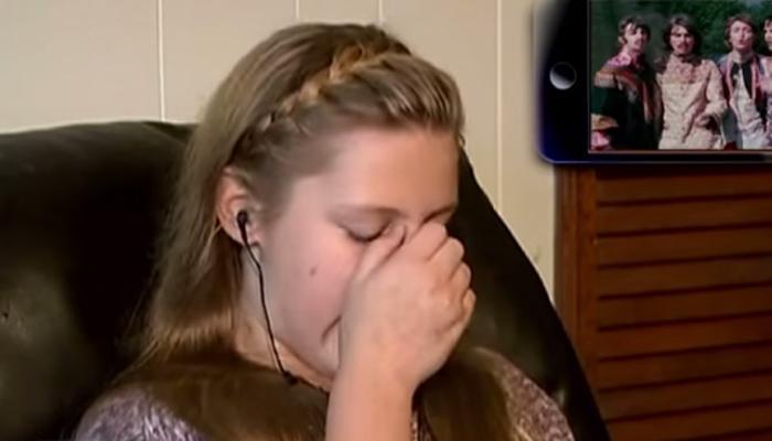VIDEO : दिवसाला जवळपास 12 हजार वेळा शिंकतेय ही मुलगी!