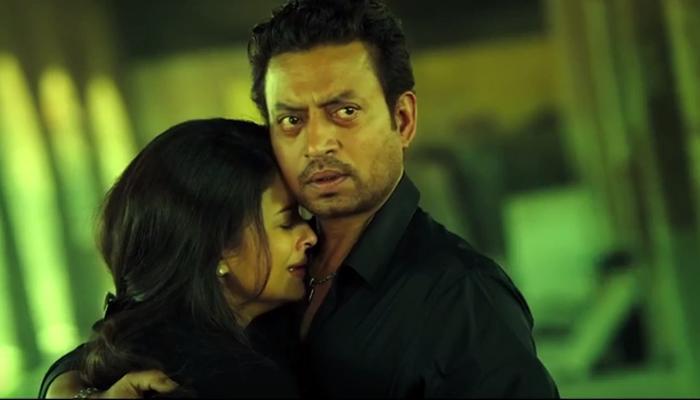 फिल्म रिव्ह्यू : इरफानचा 'जज्बा' छा गया!