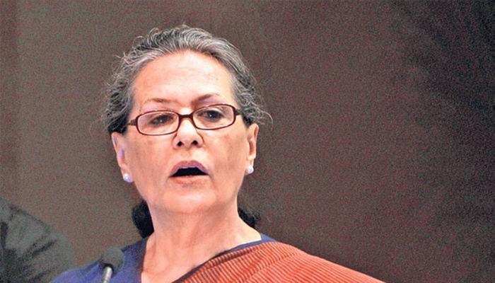 नॅशनल हेराल्ड खटला : जज बदलण्याची सोनिया, राहुल गांधी यांची मागणी