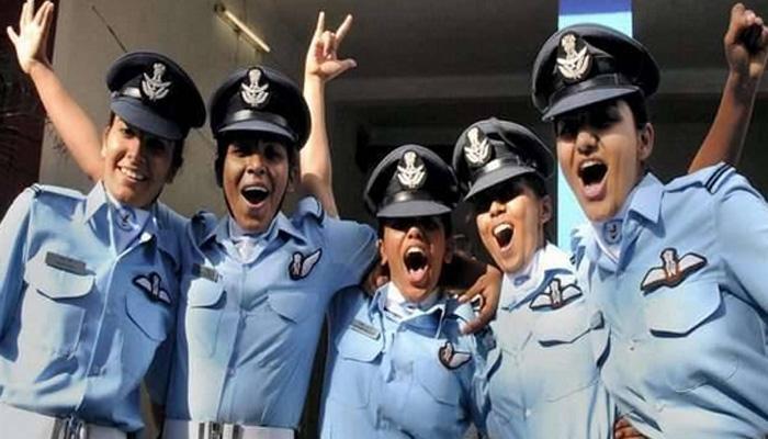 स्त्रियांसाठी... झाले 'मोकळे' आकाश!