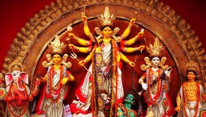 पश्चिम बंगालच्या या गावांत हिंदूंना नाही दुर्गा पूजेची परवानगी