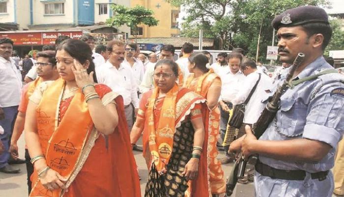 केडीएमसी निवडणूक : पाहा, 'त्या' २७ गावांत कोण-कोण निवडून आलंय...