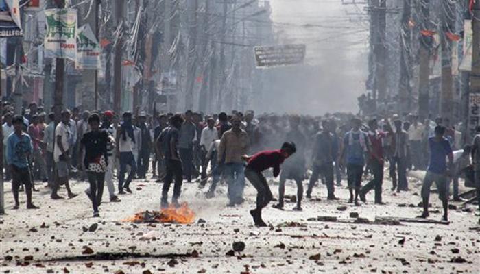 नेपाळ भारत सीमेवरील गोळीबारात भारतीयाचा मृत्यू;  भारताकडून चिंता