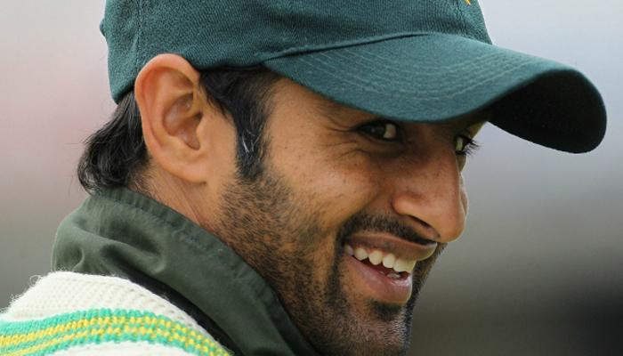 शोएब मलिकची कसोटी क्रिकेटमधून निवृत्ती