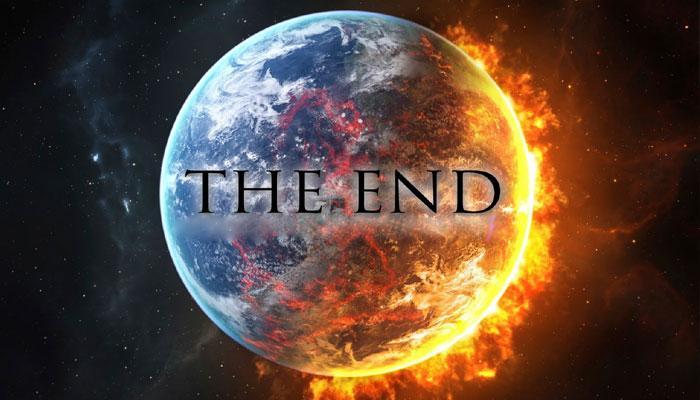 ... म्हणजे पृथ्वी २०१५मध्ये नष्ट होणार? पाहा व्हिडिओ