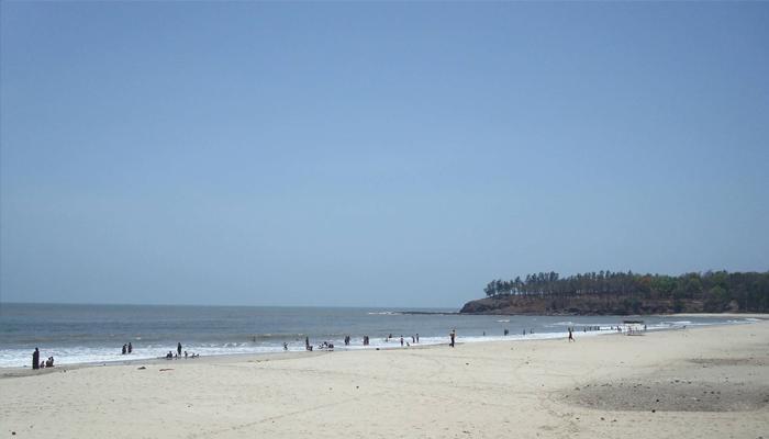 काशिद समुद्रात 2 विद्यार्थी बुडून बेपत्ता