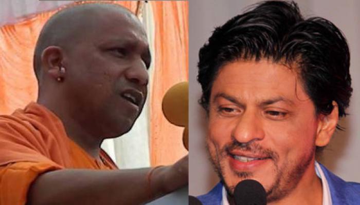 तर शाहरुख खान रस्त्यावर येईल : भाजप खासदाराचा घणाघात