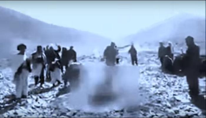 अफगाण्यांची तालिबानी वृत्ती, १९ वर्षीय तरुणीची दगडानं ठेचून हत्या