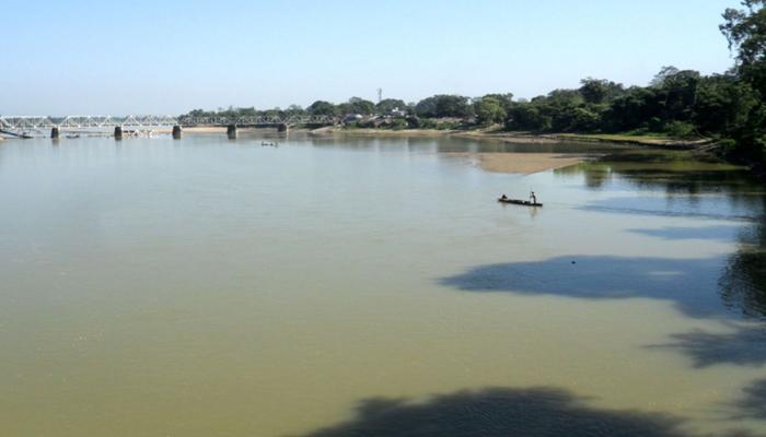 भारत चीन जल युध्द: परीस्थिती आणि उपाययोजना