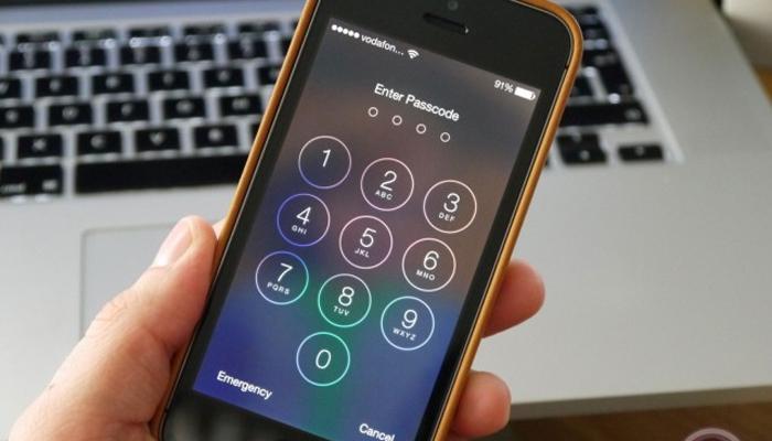 ओपन चॅलेंज : मोबाईलचा हा ५७ अंकी पासवर्ड ओळखून दाखवा!