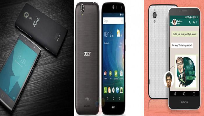 दिवाळीत १० हजारांपेक्षा कमी किंमतीचे ५ लेटेस्ट स्मार्टफोन