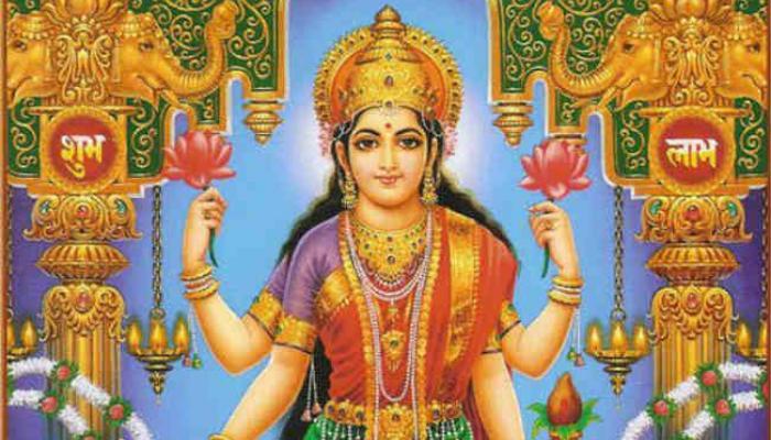 दिवाळी २०१५ : जाणून घ्या कधी आहे लक्ष्मी पूजनाचे शुभ मुहूर्त