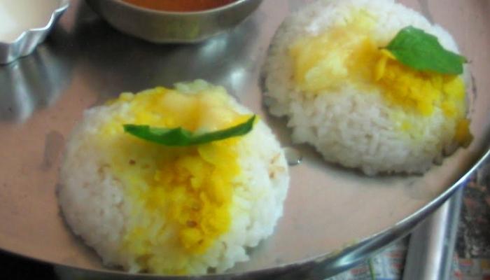 आता, ताटातून डाळीबरोबर 'भात'ही गायब होणार?