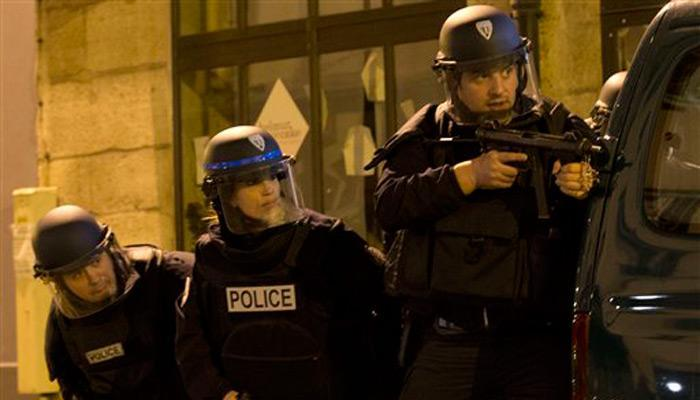ब्लॉग : पॅरिस हल्ला आणि भारत