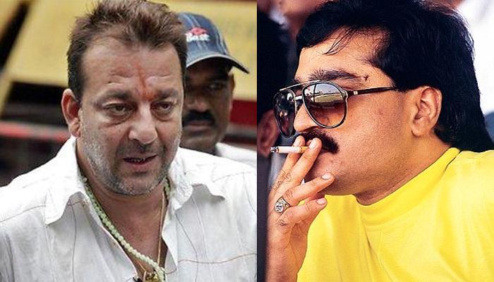 'संजय दत्तला एके-४७ दिल्यानंतर दाऊदच्या घरात पेटलं घमासान'