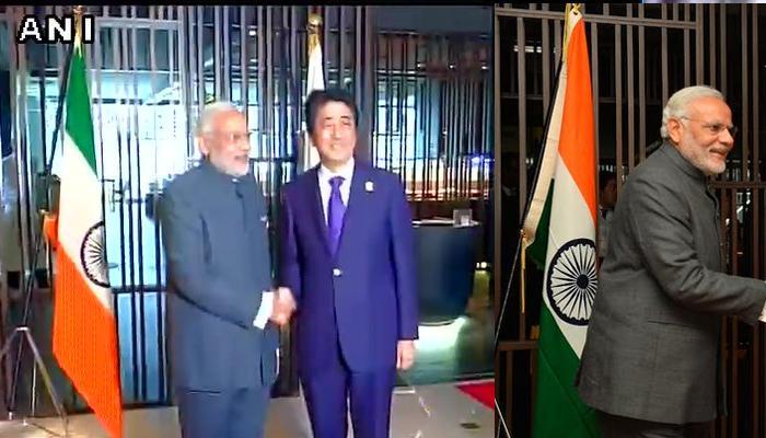 भारताचा तिरंगा उलटा, तो फोटो चुकीचा पंतप्रधान कार्यालय