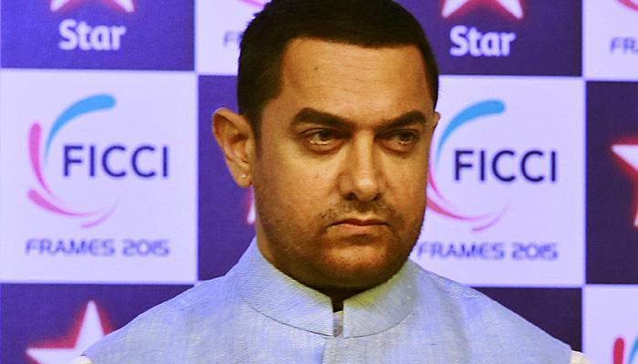 आमिर खानवर बॉलिवूडसह नेटिझन्सची कडवट टीका