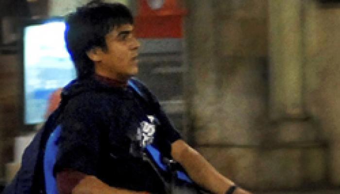 पाहा दुर्मिळ Video : कसाबने कसा केला २६/११चा अतिरेकी हल्ला