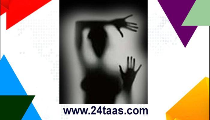 विकृतीचा कळस : ३ वर्षांच्या चिमुरडीवर २२ वर्षाच्या नराधमाचा अत्याचार