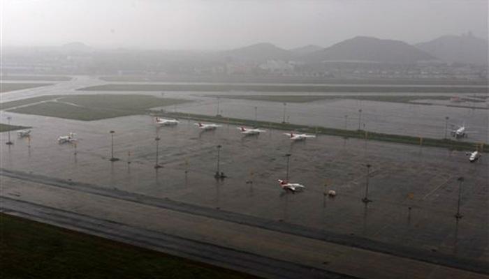 चेन्नई विमानतळावरुन देशांतर्गत विमानसेवेला आजपासून सुरुवात