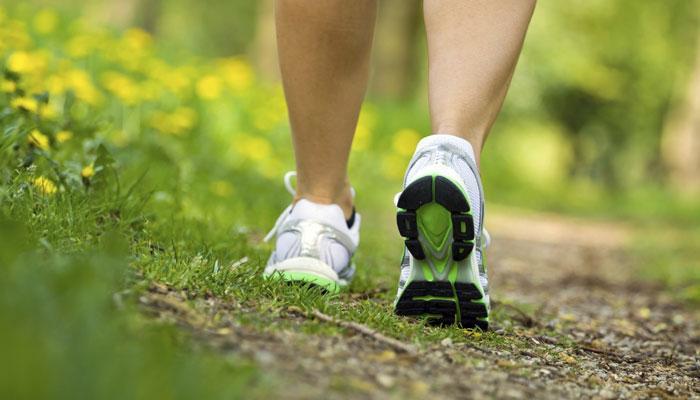 दररोज ३० मिनिटे चालण्याचे फायदे