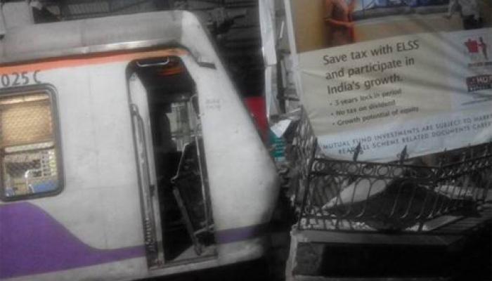 सीएसटी बफर एन्ड अपघात, वाहतूक सुरळीत