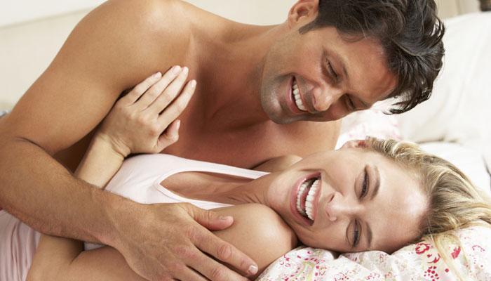 सेक्स लाईफ चांगले बनविण्यासाठी हा नैसर्गिक आहार घ्या!