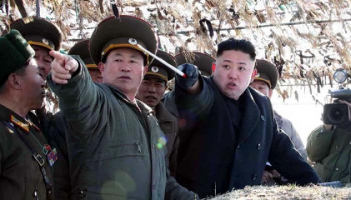 उत्तर कोरियाने हायड्रोजन बॉम्ब वापरला तर काय होईल?
