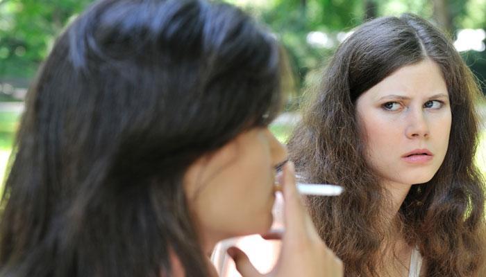 तुमचे धूम्रपान तुमच्या पत्नीचे वंधत्वाचे कारण तर नाही ना!