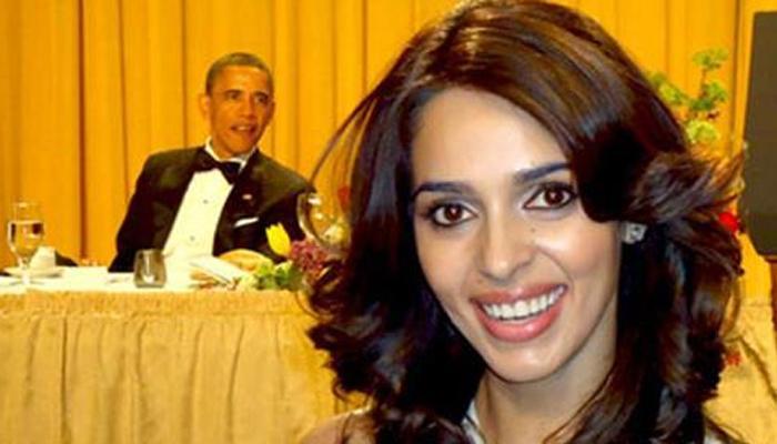 व्हिडिओ पाहा : मल्लिका शेरावतची ओबामांसोबतची मस्करी वायरल!
