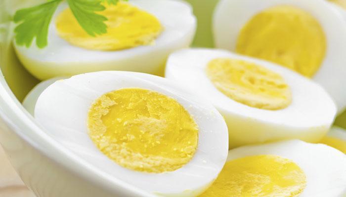 अंड्यामुळे शरिराला होणारे फायदे