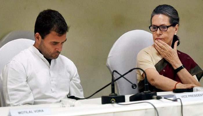 राहुल, सोनिया गांधी २०१६ मध्ये तुरुंगात जाणार -स्वामी