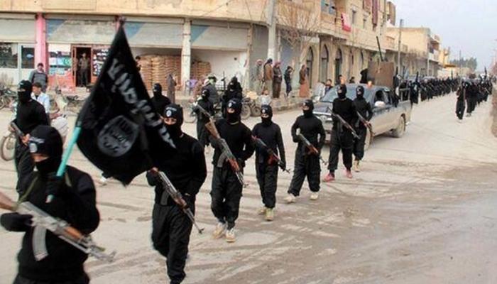 ISIS विरोधात मुस्लिम शिक्षणसंस्थेनं दंड थोपटलेत