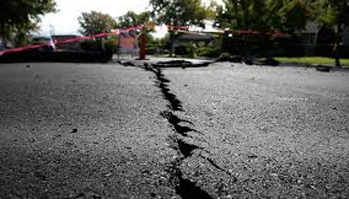 राजधानी दिल्लीसह उत्तर भारतात भूकंपाचे झटके