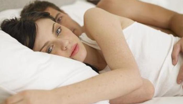 तणाव करू शकतो तुमची सेक्स लाईफ नष्ट....