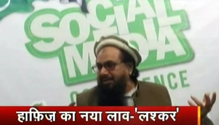 व्हिडिओ : भारताविरुद्ध हाफिज सईदच्या 'सायबर कटा'चा भांडाफोड!