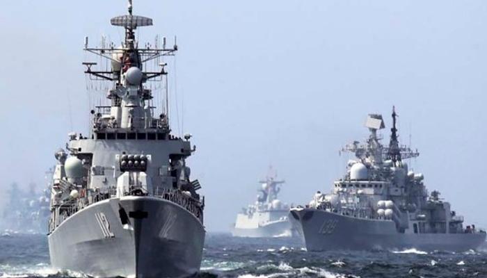 भारतीय नौदलाकडून क्षेपणास्त्राची यशस्वी चाचणी