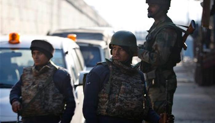 पठाणकोट हल्ला : मुंबईतील विमानतळावर सुरक्षा व्यवस्था वाढवली