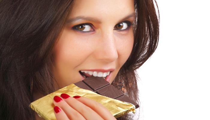 चॉकलेट खाण्याचे हे आहेत फायदे