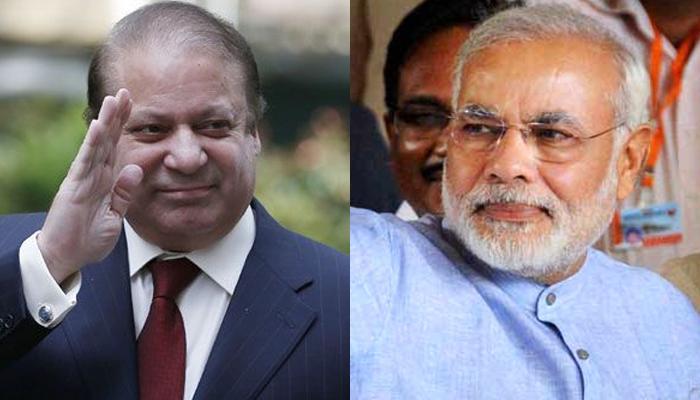 पंतप्रधान मोदींना 'शरिफ' यांचा फोन, 'हल्ल्यातील दोषींवर करणार कारवाई'