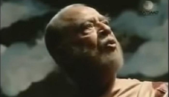 VIDEO : श्रीराम लागूंचाही 'नटसम्राट' व्हायरल!