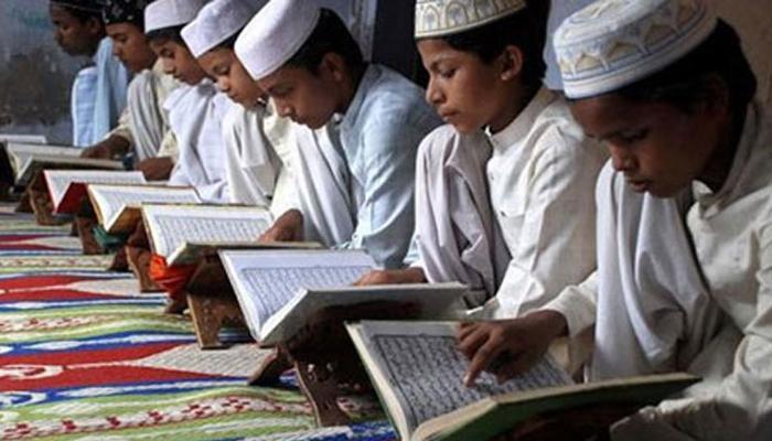 'राष्ट्रगीत' शिकवणं हे इस्लाम विरोधी कसं असू शकतं?