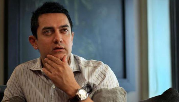 आमिर खानची आणखी एक सकारात्मक प्रतिक्रिया