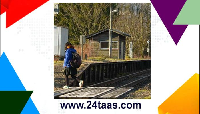 एका मुलीसाठी चालवली जाते ही ट्रेन